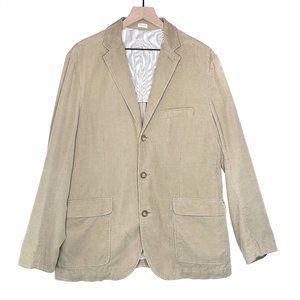 J.Crew Men's Vintage Cord Corduroy Blazer Jacket